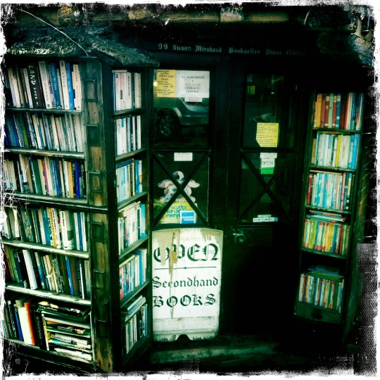 Fifteenth Century Bookshop