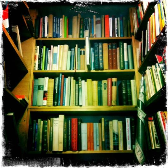 Basis Buchhandlung